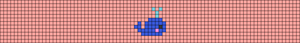 Alpha pattern #51328