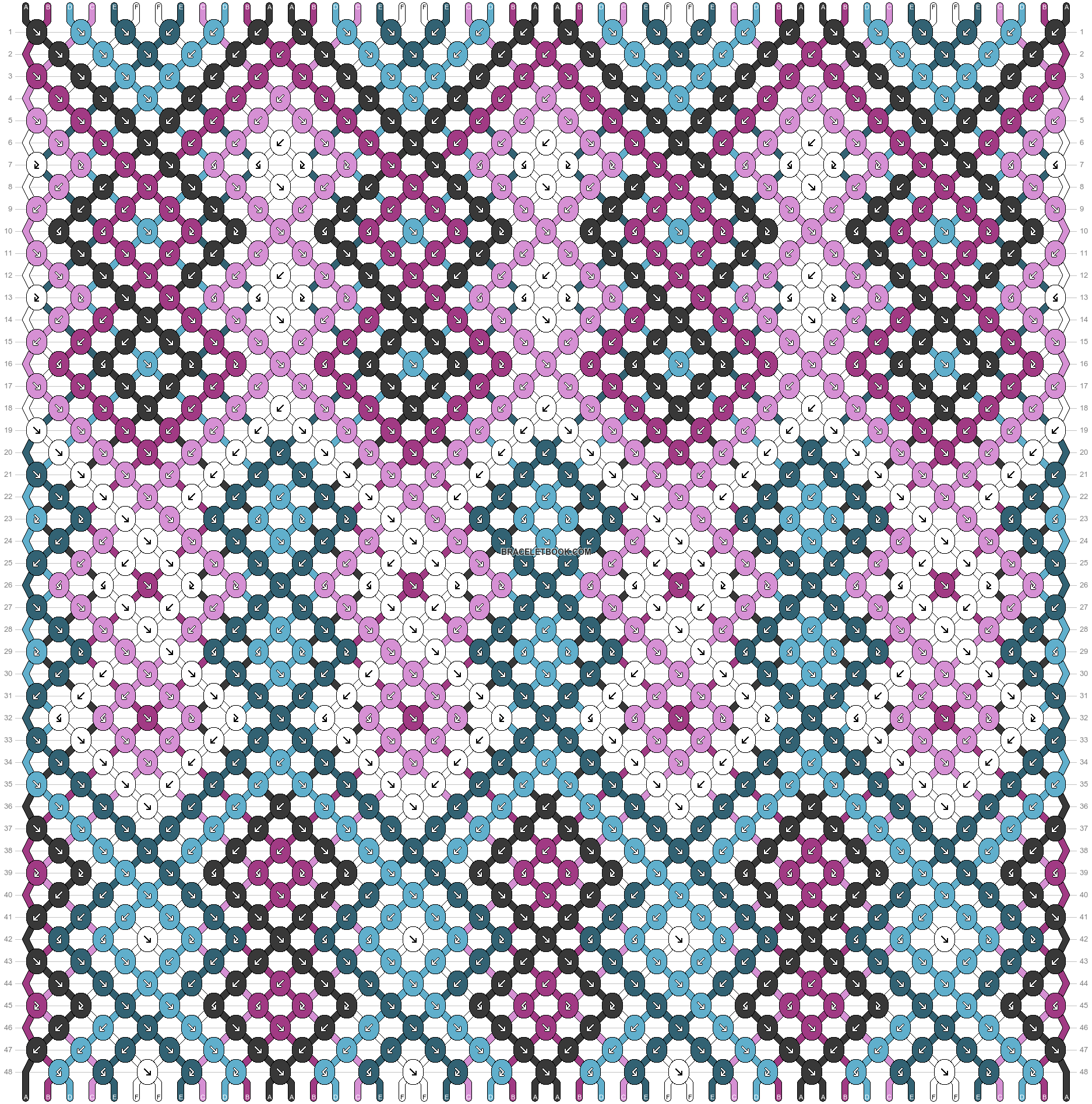 Normal pattern #51342 pattern