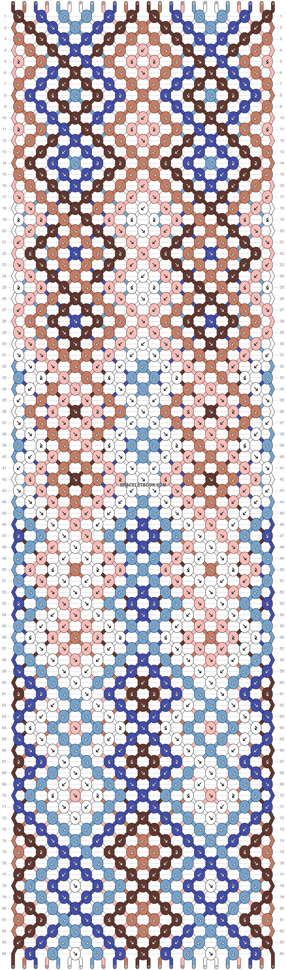 Normal pattern #51345 pattern
