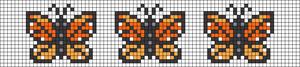 Alpha pattern #51401
