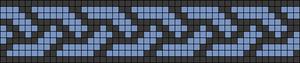 Alpha pattern #51402