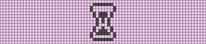 Alpha pattern #51467