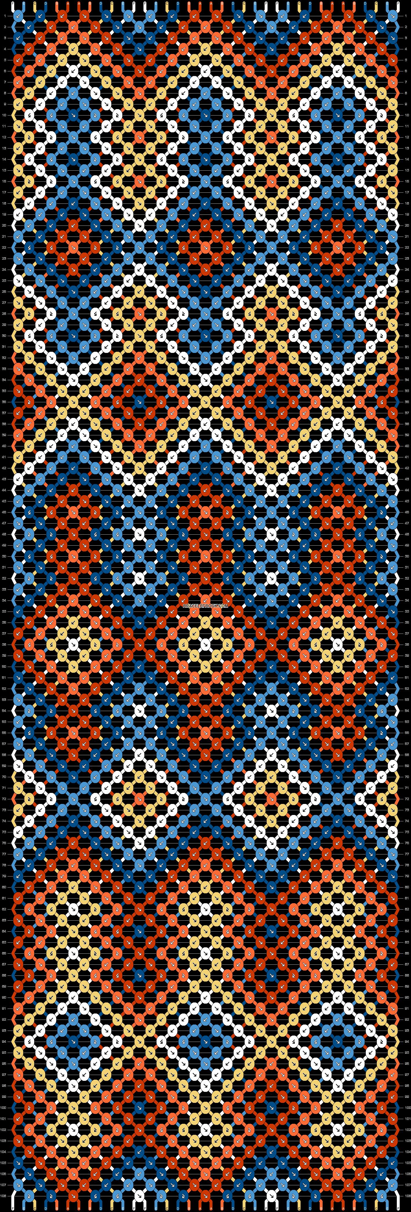 Normal pattern #51476 pattern