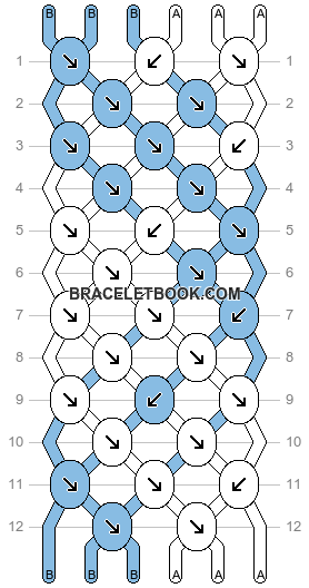 Normal pattern #51486 pattern