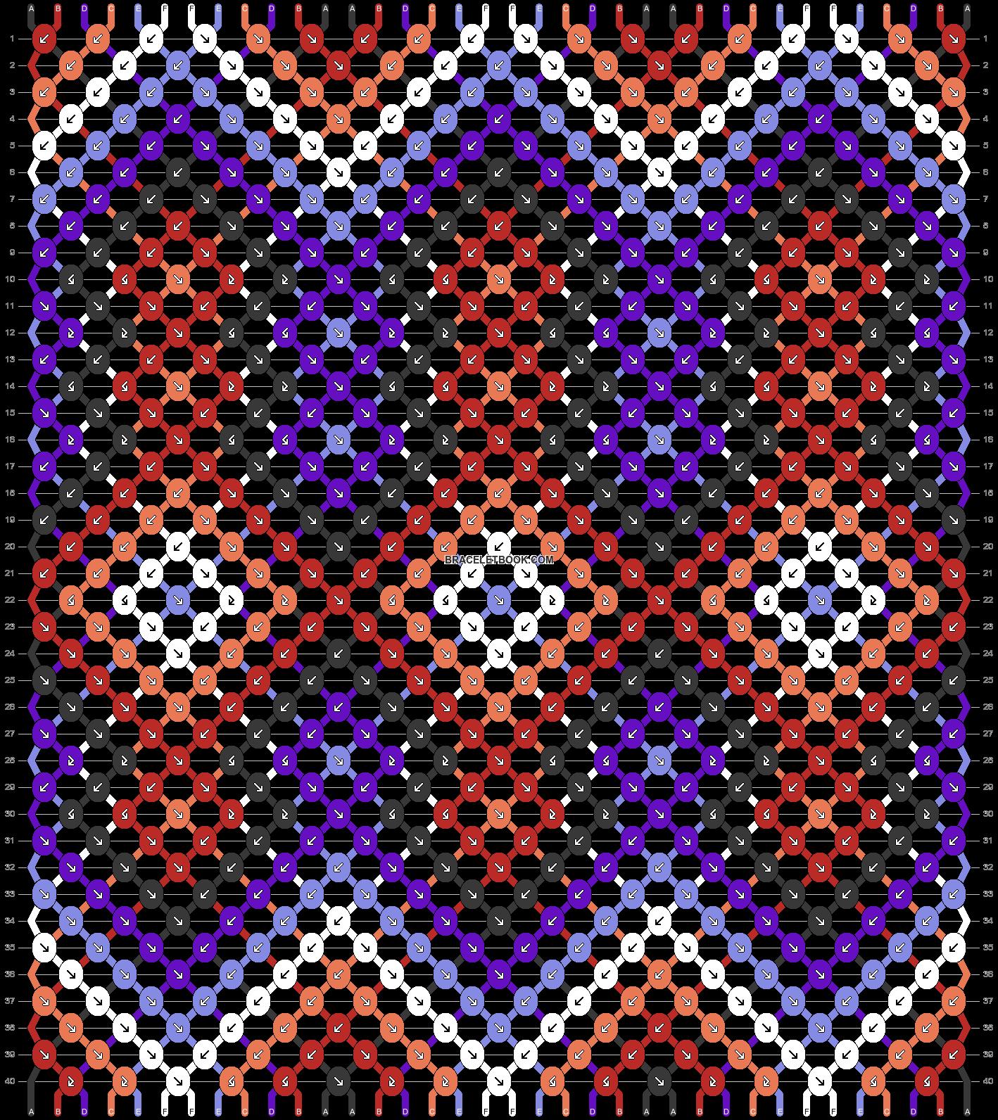 Normal pattern #51494 pattern