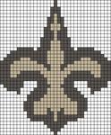 Alpha pattern #51499