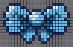 Alpha pattern #51506