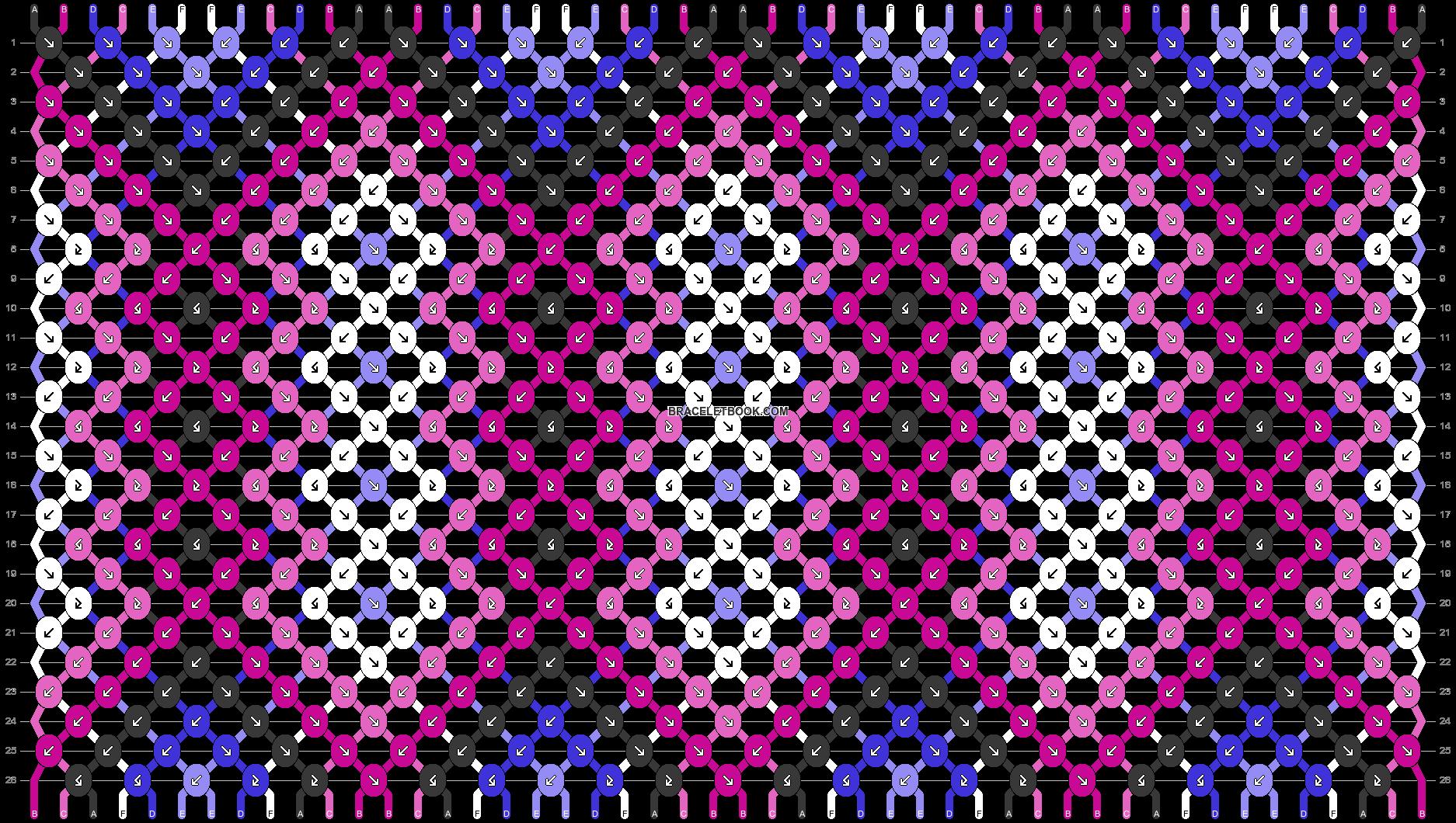 Normal pattern #51525 pattern