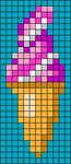 Alpha pattern #51527