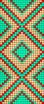 Alpha pattern #51533