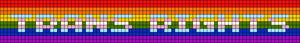 Alpha pattern #51569