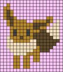Alpha pattern #51573