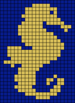 Alpha pattern #51579