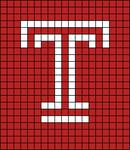 Alpha pattern #51594