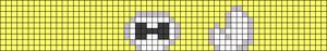Alpha pattern #51596