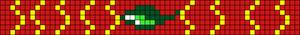 Alpha pattern #51597