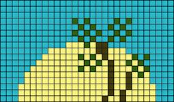 Alpha pattern #51617