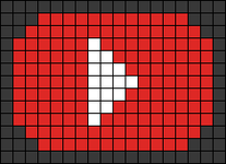 Alpha pattern #51621