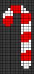 Alpha pattern #51625