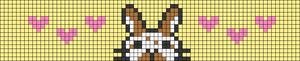 Alpha pattern #51639