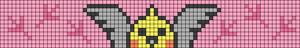Alpha pattern #51643