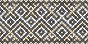Normal pattern #51665