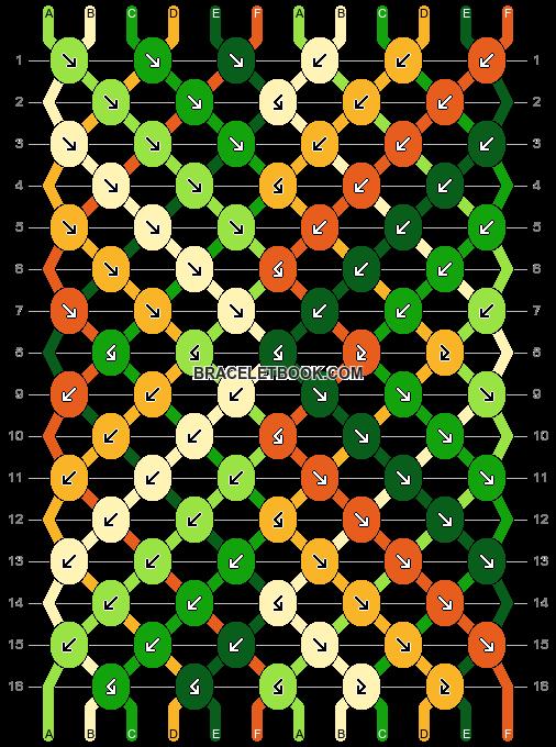 Normal pattern #51685 pattern