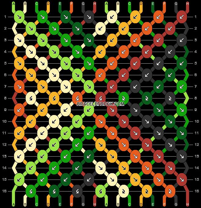 Normal pattern #51688 pattern
