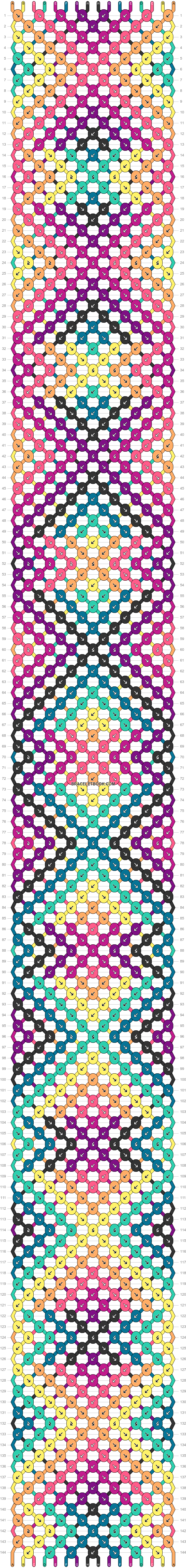 Normal pattern #51693 pattern