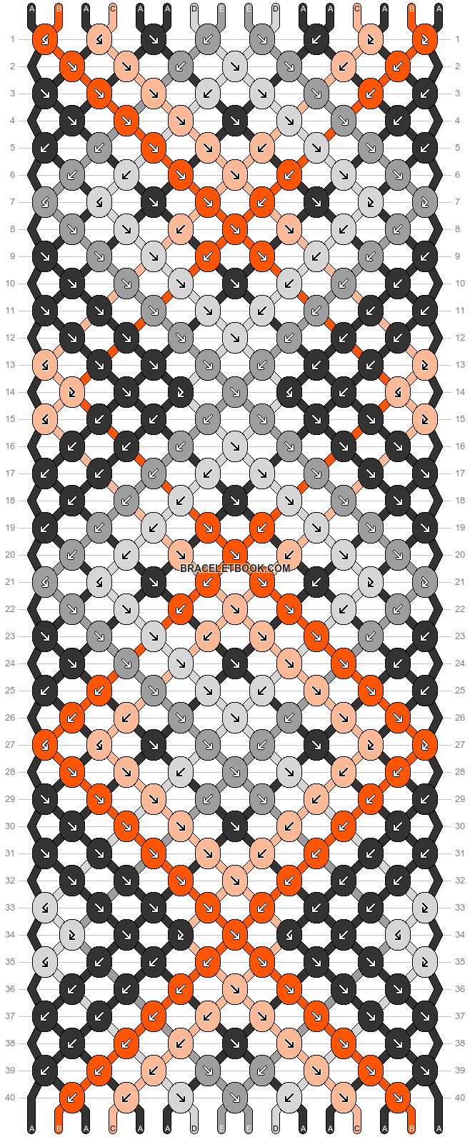 Normal pattern #51716 pattern