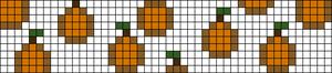 Alpha pattern #51729