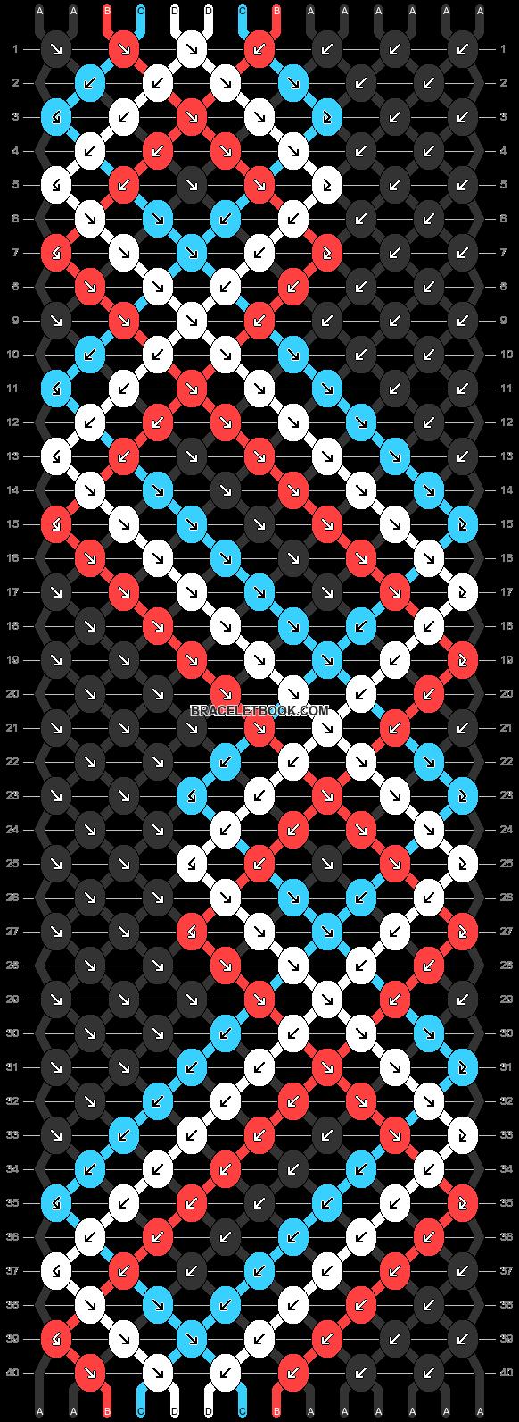 Normal pattern #51734 pattern