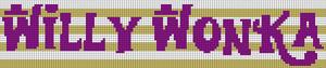 Alpha pattern #51781