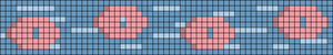 Alpha pattern #51815