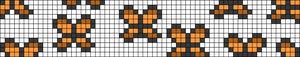 Alpha pattern #51828