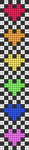 Alpha pattern #51844
