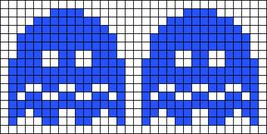 Alpha pattern #51868