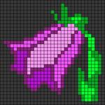 Alpha pattern #51877
