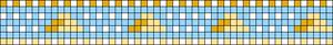 Alpha pattern #51909