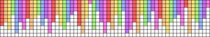 Alpha pattern #51933
