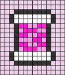 Alpha pattern #51936