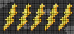 Alpha pattern #51944