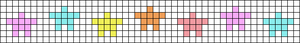 Alpha pattern #51945