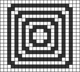 Alpha pattern #51946