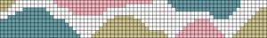 Alpha pattern #51954