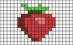 Alpha pattern #51998