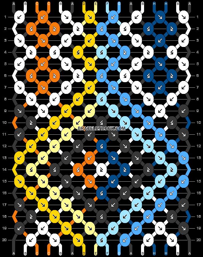 Normal pattern #52002 pattern