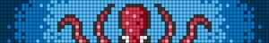 Alpha pattern #52008