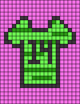 Alpha pattern #52014