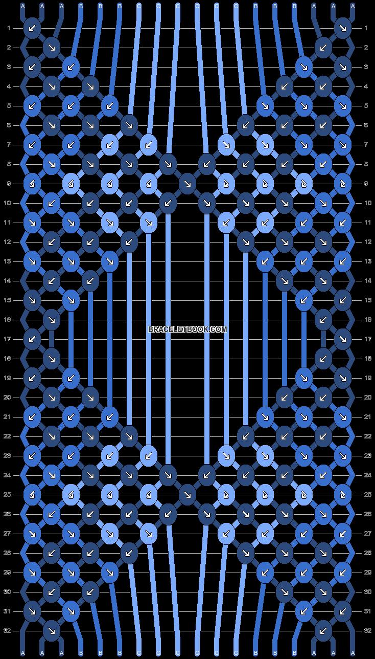 Normal pattern #52019 pattern